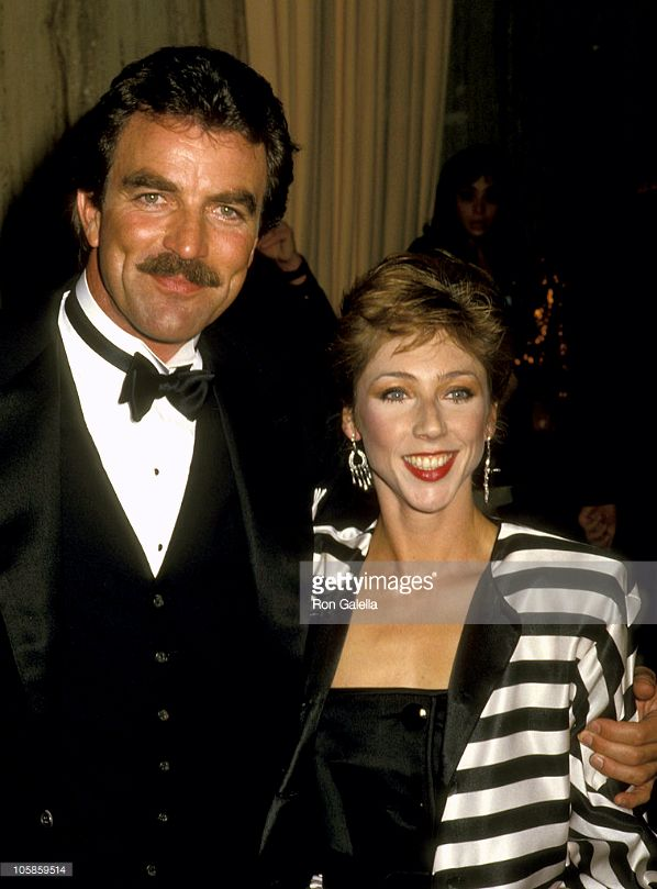 17 best images about costner duvall jones selleck on for Tom selleck jacqueline ray wedding