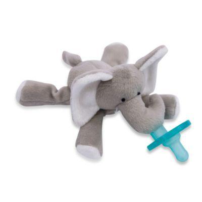 WubbaNub™ Elephant Pacifier - buybuyBaby.com