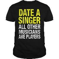 Date a Singer