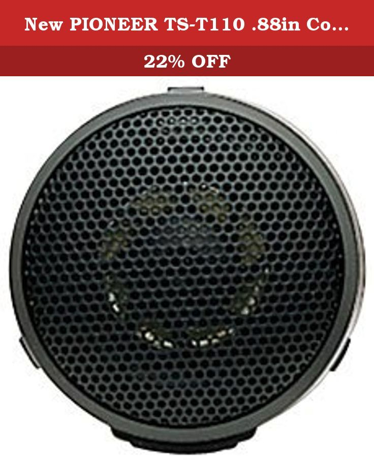 23 besten Tweeters, Speakers, Car Audio, Car Electronics, Car ...