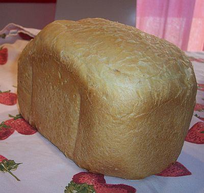 Il freddo e il buon odore del pane