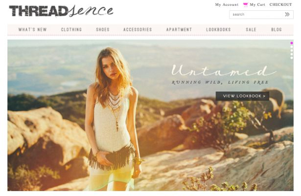 7 online shopping sites every girl should know!   Her Campus