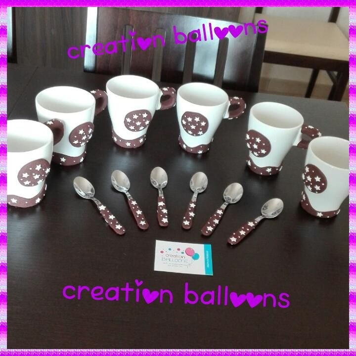 Tazze colazione pan di stelle https://www.facebook.com/CreationBalloons/?ref=aymt_homepage_panel&hc_location=ufi
