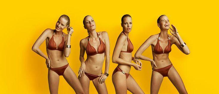 Fashionmania beach look