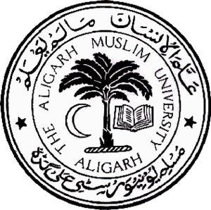 Aligarh Muslim University logo.png