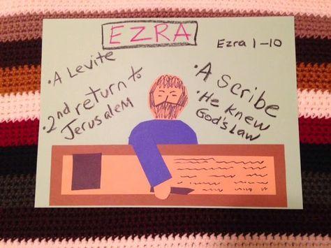 56 Best Ezra Nehemiah Esther Images On Pinterest Church