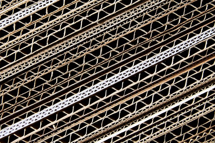 Progress Packaging Flute Board Corrugate Transit Ecommerce Packaging