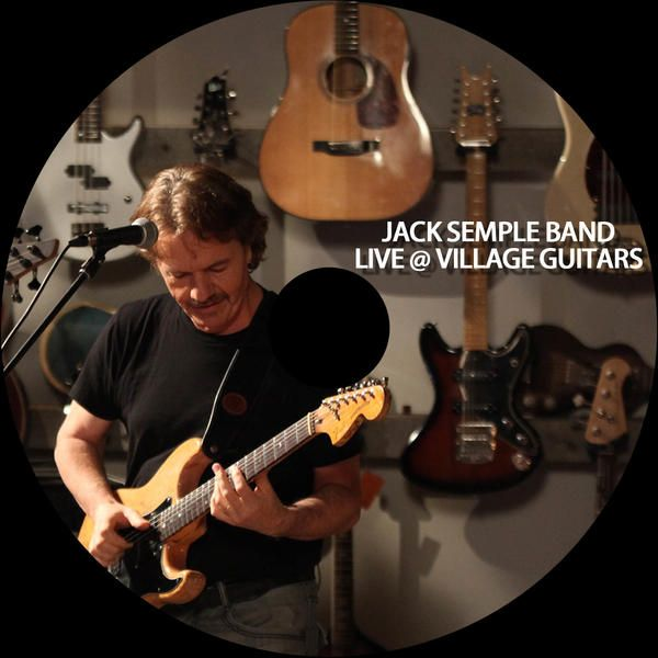 Hot #newmusic DVD from @JackBSemple #bluesmusic