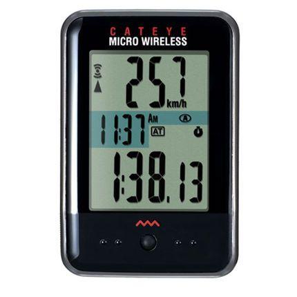 Wiggle | Cateye Micro Wireless | Cycle Computers
