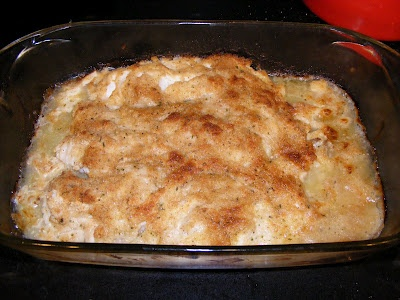 30 min meals: Baked Fish