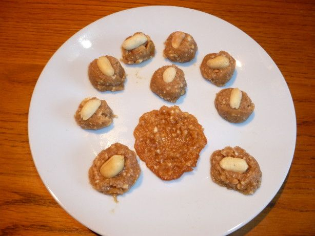 Paçoca -  Brazilian Peanut Candy) Recipe - Food.com