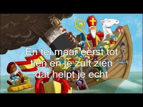 Groep 8B van de Wilhelmina- en Margrietschool Heerde zingt 'Doe ff normaal' t.g.v. Sinterklaas 2011. tekst en muziek: Henk van der Maten. HQ MP3 ingezongen e...