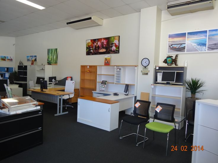 Get a complete range of office furniture with professional advice from people who know what they are talking about.