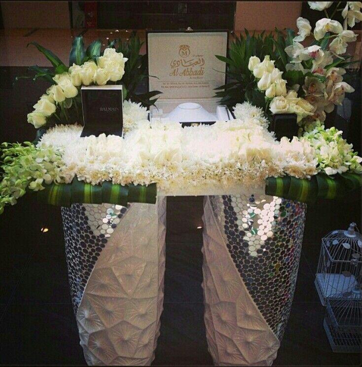 Wedding Gift Hampers Dubai : ... Arabic Bridal Gifts on Pinterest Bridal gifts, Dubai and Wedding