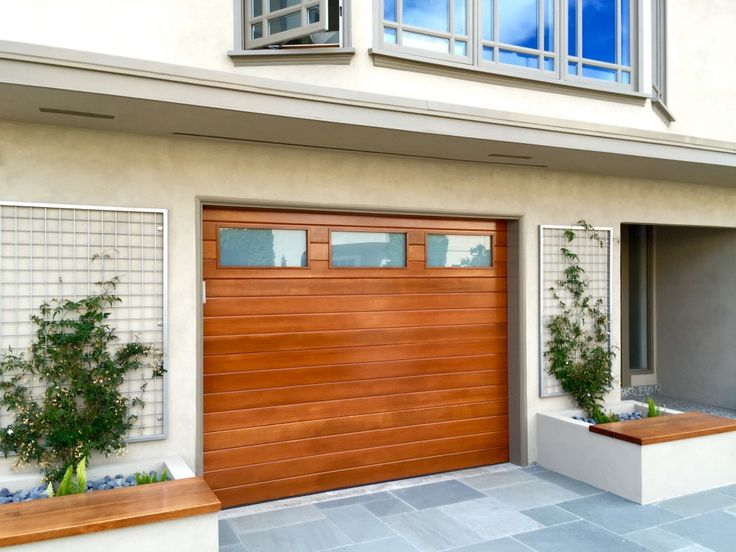 Garage Doors Design Options: Best 25+ Garage Door Window Inserts Ideas On Pinterest