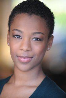 Samira Wiley...LOVE her!