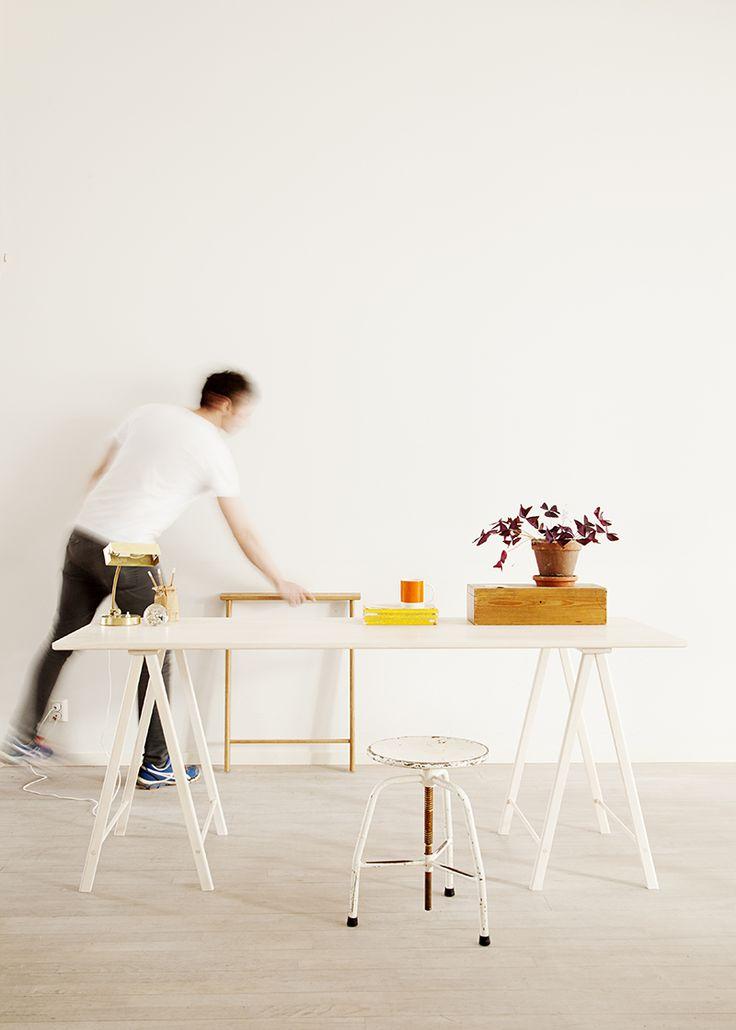 Bord Vik - Jerker Inredning & Form