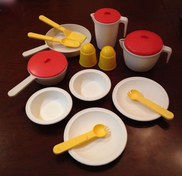 Step 2 Toy Food : Best images about vintage toy misc dishes on pinterest