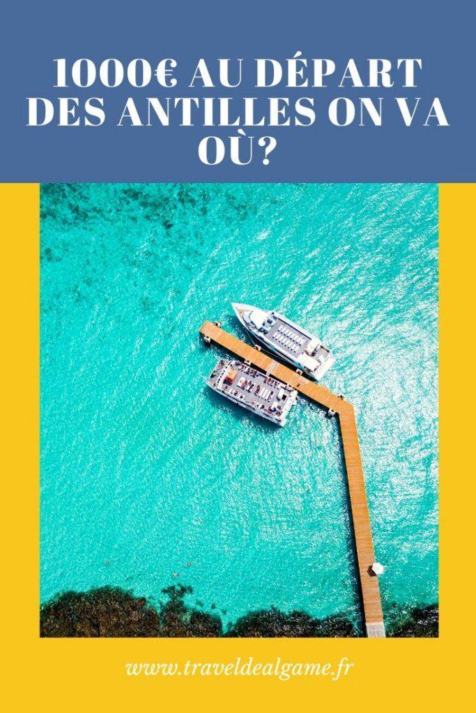 Peut On Voyager A Moins De 900 Par Personne Depuis Les Antilles En 2020 Voyage Solo Voyager Leger Fort De France