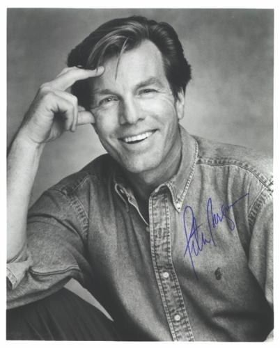 """Peter Bergman stars as Jack Abbott on """"The Young and the Restless."""" Description from pinterest.com. I searched for this on bing.com/images"""