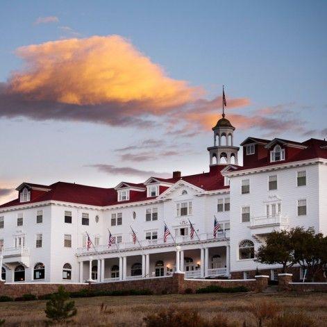 Les tarifs de l'hôtel Stanley qui a inspiré Shining.