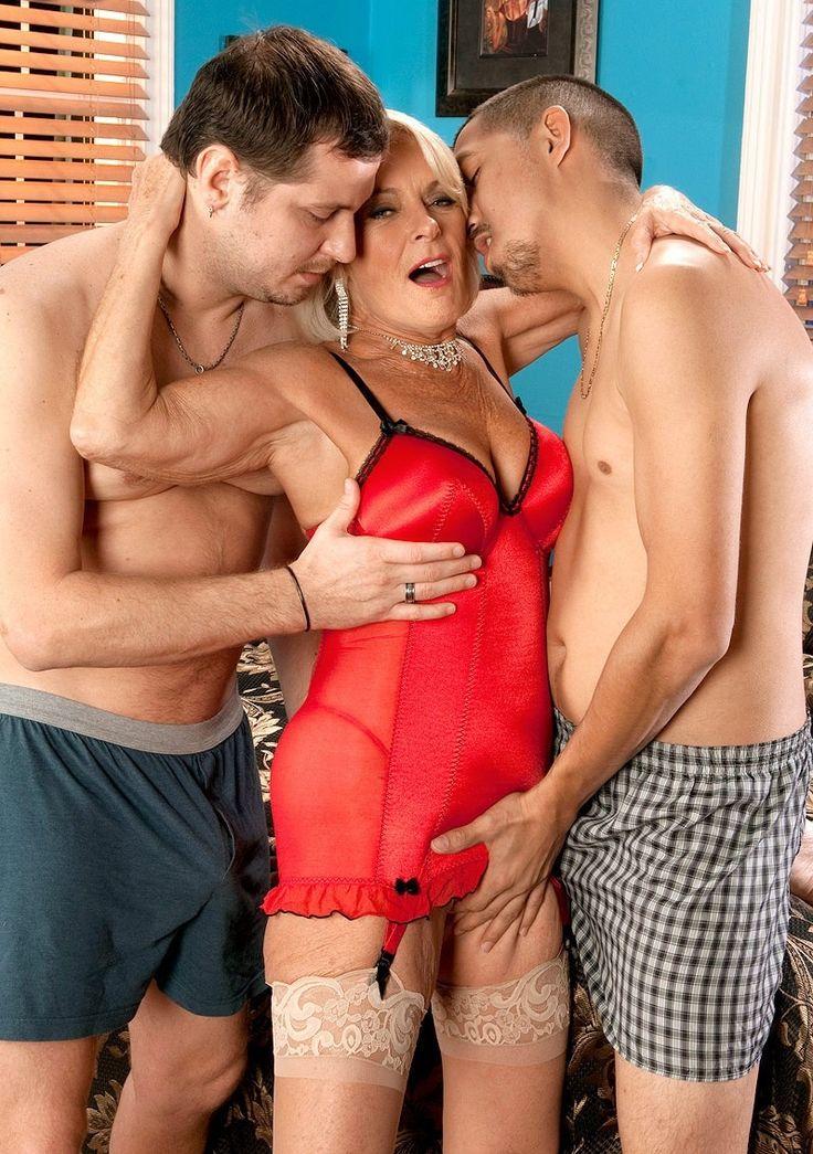 Georgette Parks Porn 17