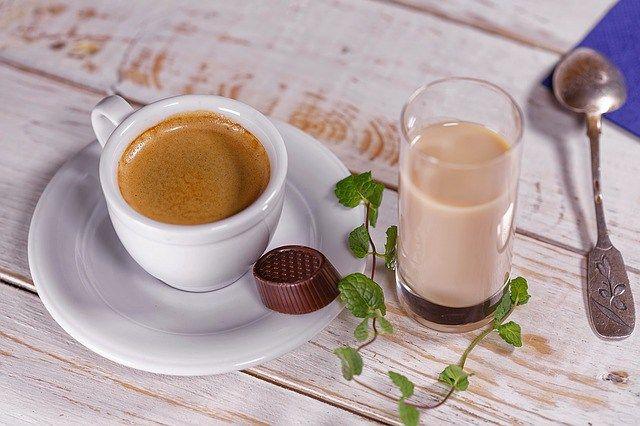 Романтическое утро или кофе в постель - GrayFruit