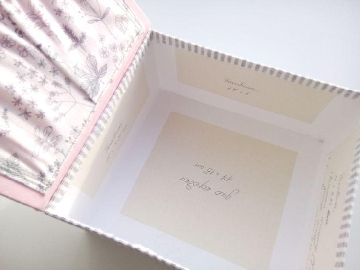 Всем привет! Сегодня я – Larisa Happy , постараюсь вдохновить вас на создание тканевой коробочки. Подробнее можно рассмотреть в м...