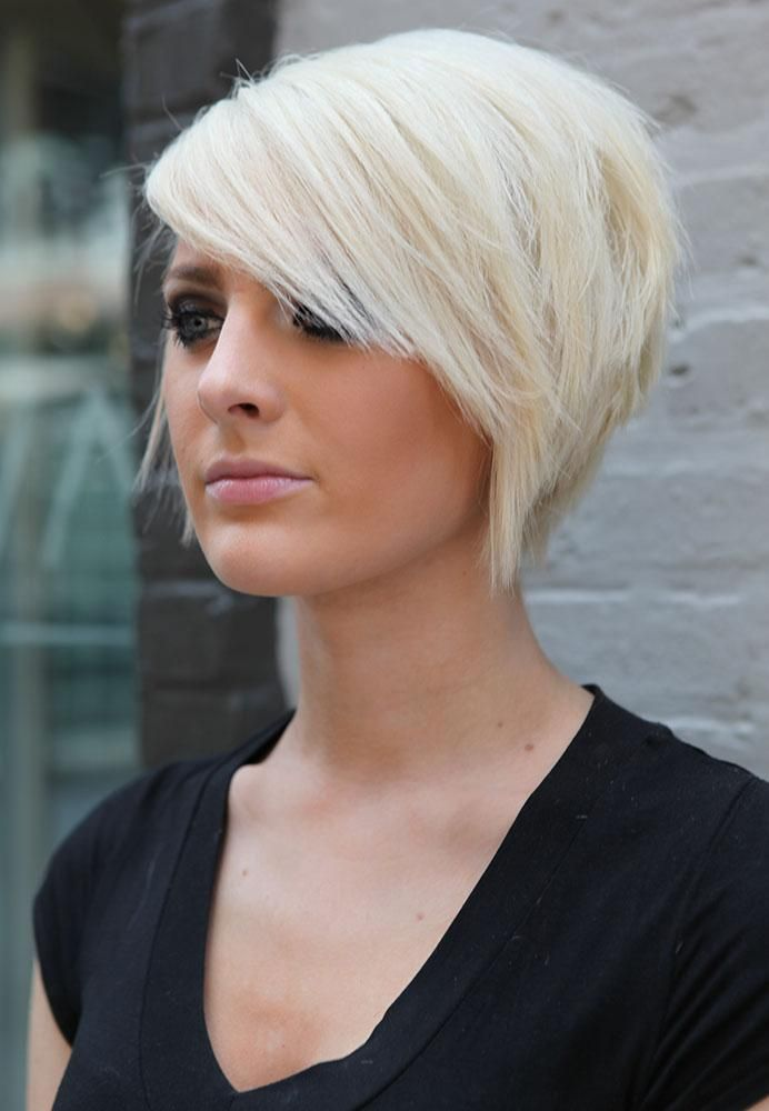 TRY IT: Pixie Cut Styling Idea - The Slick and Short Pompadour | Modern Salon
