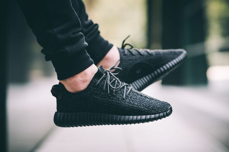 "Releasing: adidas Yeezy Boost 350 ""Black Pirate"" (10 Detailed Pictures) - EU Kicks: Sneaker Magazine"