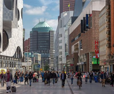 blogdetravel: Haga, unul dintre oraşele frumoase ale Olandei