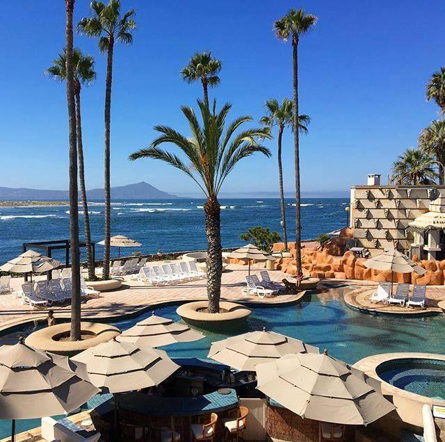 Si Aún No Sabes Donde Hospedarte En Tus Próximas Vacaciones Ensenada Mialmagemela Te Recomendamos Estero Beach Hotel Resort Ademas De Tener