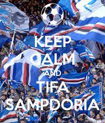 sampdoria keep