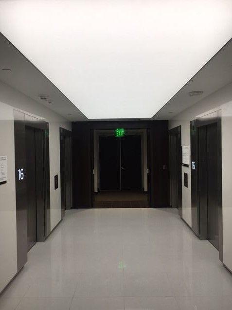 Barrisol® Lumière Stretch Ceiling - San Diego, CA ...
