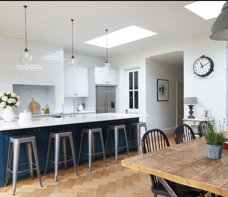 Extend Kitchen Island: Pin By Liz Thwaites On Renovation