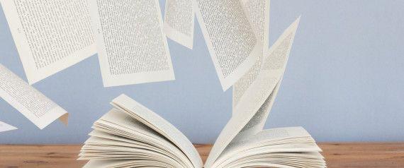 Les 6 meilleurs romans québécois de 2015.
