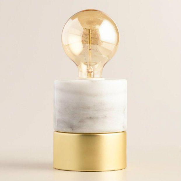 Unique Desk Lamps: Inspiring Unique Table Lamps for a home decor project,Lighting