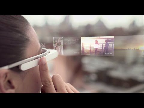 What Google glasses are #Googleglasses Where do you see your self in the future lol.