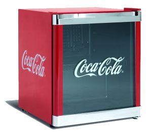 Coca Cola Kylskåp - litet