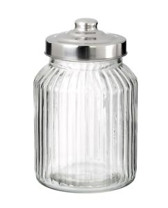 Jars available in different sizes