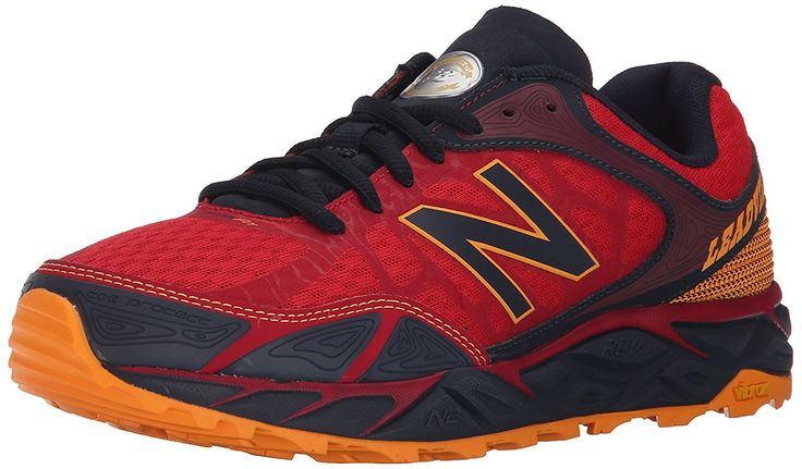New Balance Men's Leadvillev3 Trail Shoe