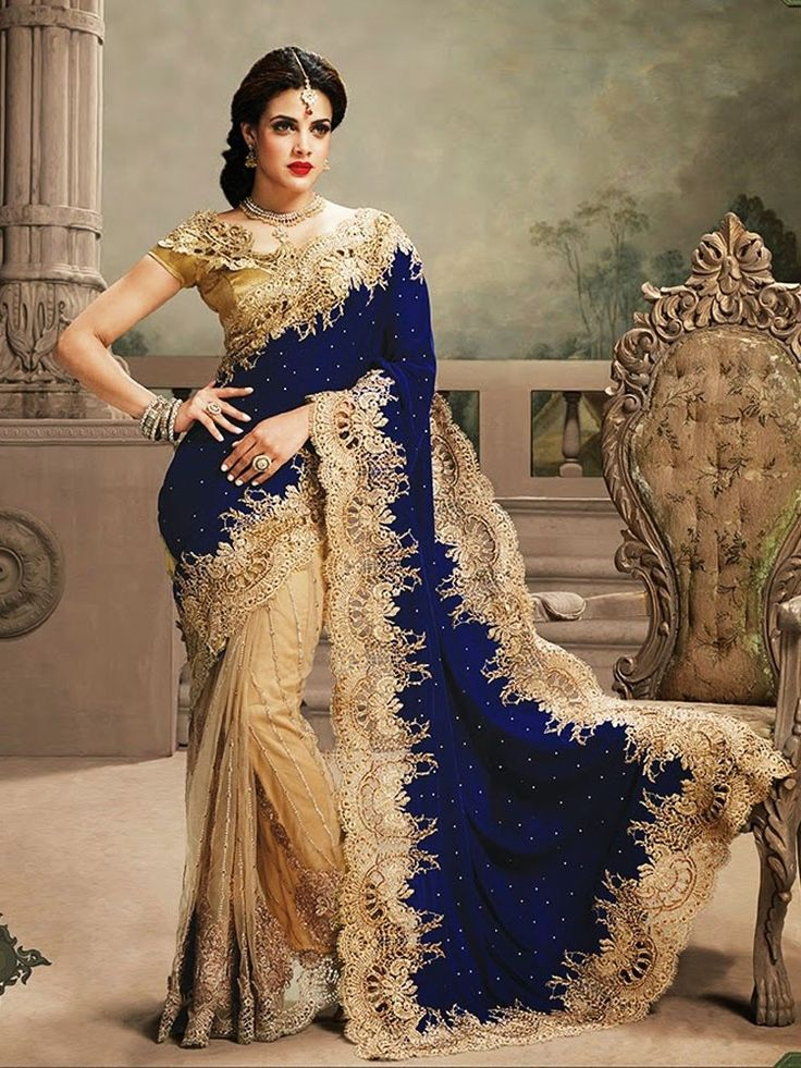 Wedding Dress / Indian Bridal Wedding Sarees / Wholesalers In ...