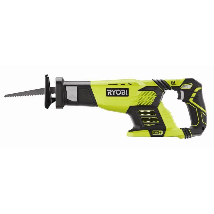 cheap cordless reciprocating saw