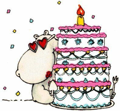Birthday Cake Clip Art For Facebook : happy birthday cake clip art free happy birthday cake ...