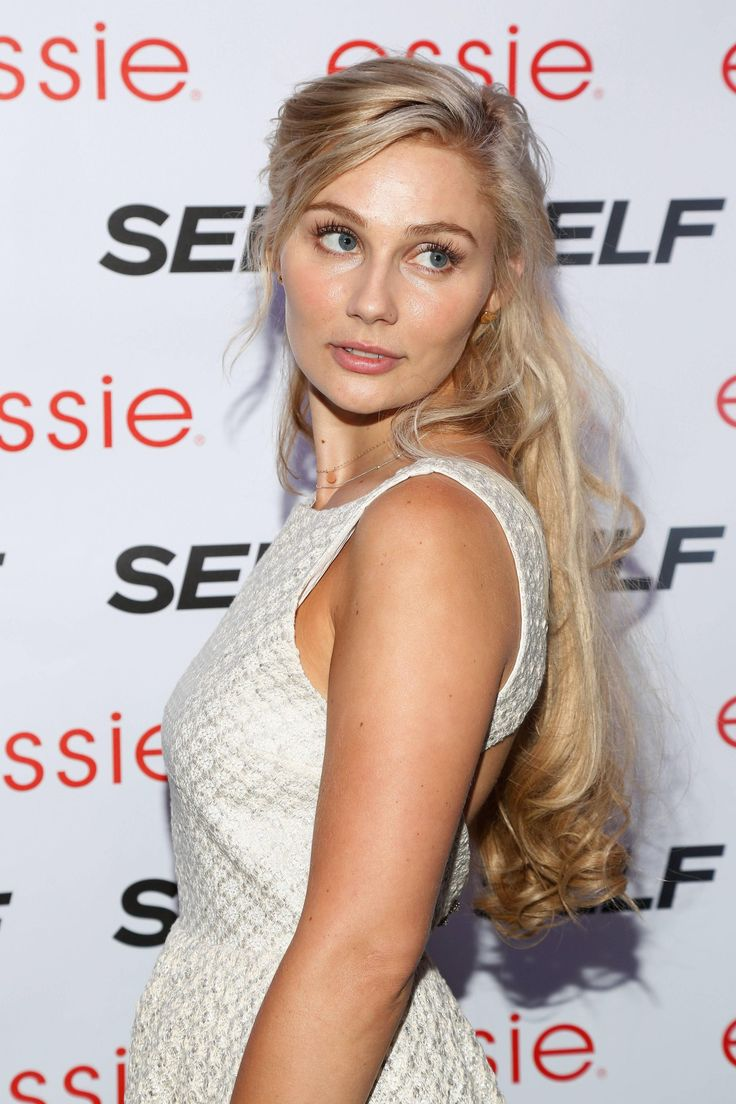 Clare Bowen - her skin care secrets at http://skincaretips.pro