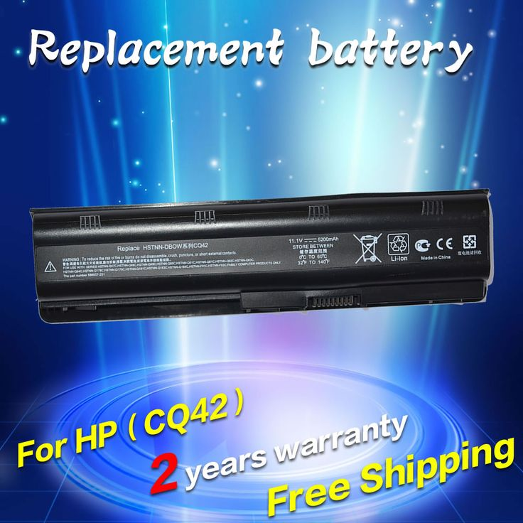 laptop Battery for hp Pavilion g6 dv6 mu06 586006-321 586006-361 586007-541 586028-341 588178-141 593553-001 593554-001 #women, #men, #hats, #watches, #belts, #fashion