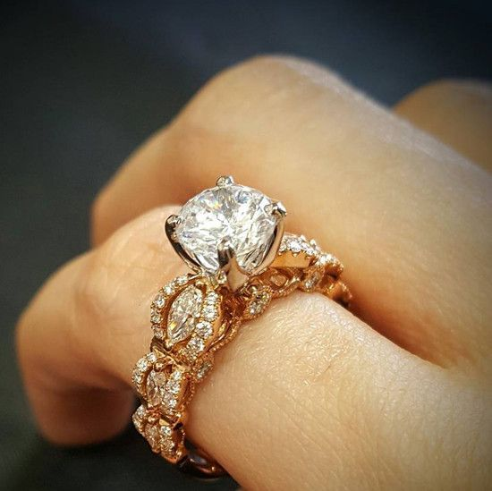 1000 Images About Engagement Rings On Pinterest