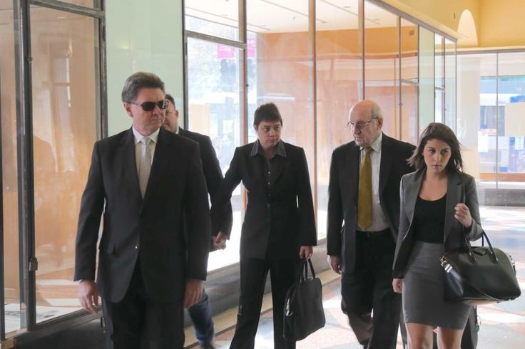 The trial of four NSW police officers who allegedly staged a cover-up over the fatal shooting of a mentally ill man continues in Downing Centre District Court.