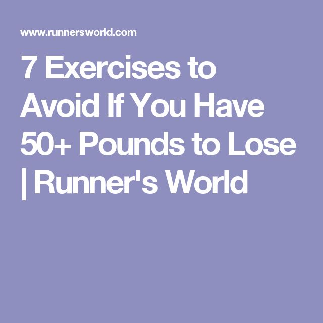 14 best article club a book club alternative images on pinterest 7 exercises to avoid if you have 50 pounds to lose fandeluxe