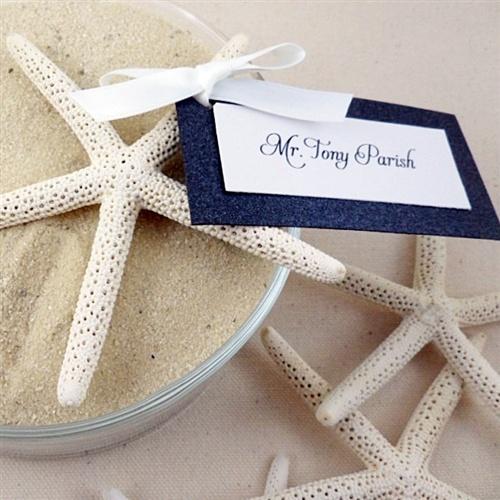 Starfish Place Card Holder